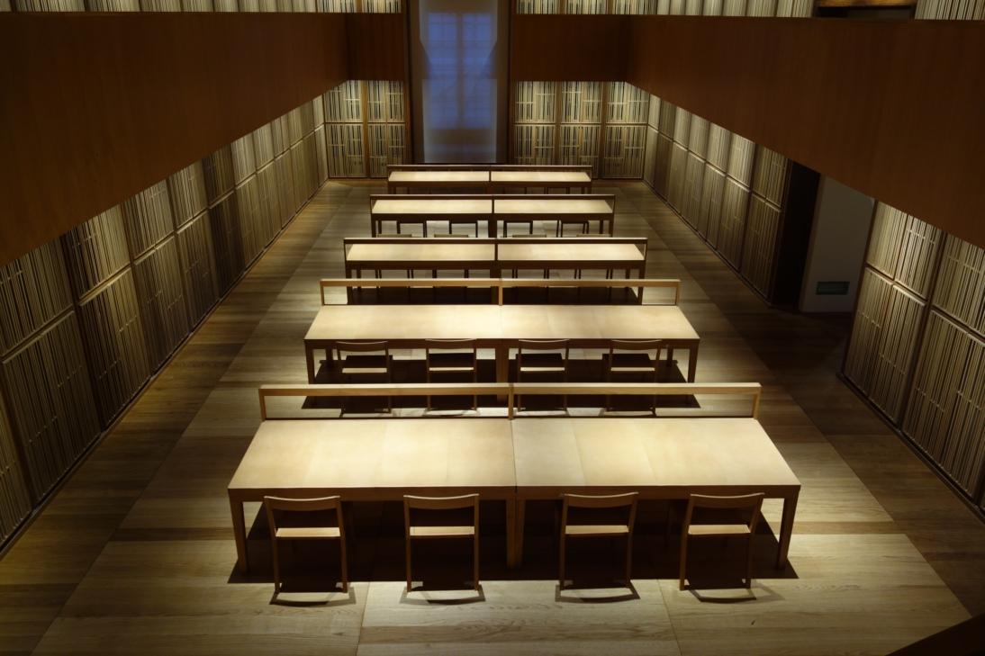 Uffizi, nuova sala Gabinetto Disegni e Stampe