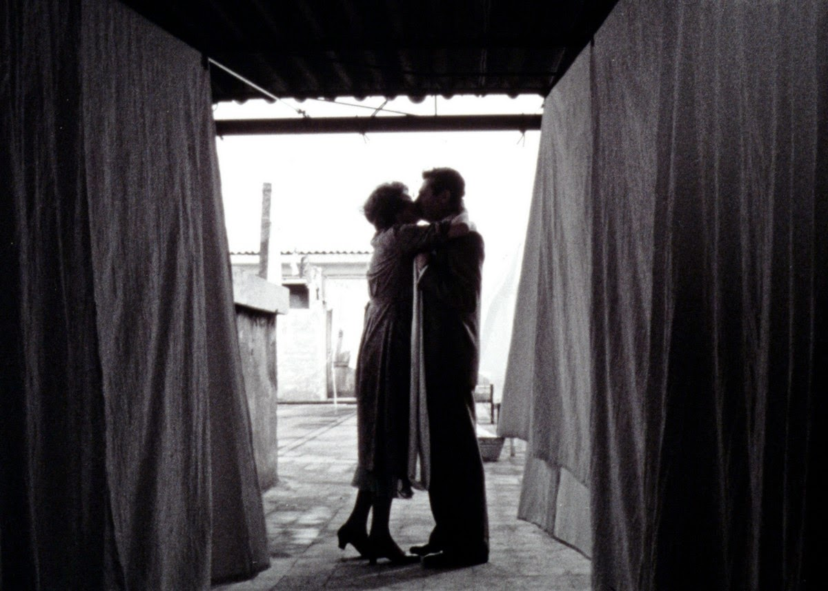 Una giornata particolare (Ettore Scola, 1977)