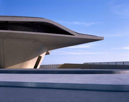 Photo Helene Binet, courtesy Zaha Hadid Architects