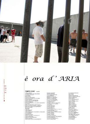 è ora d'ARIA