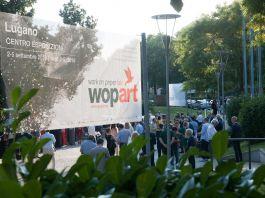Wopart, Lugano. Edizione 2016