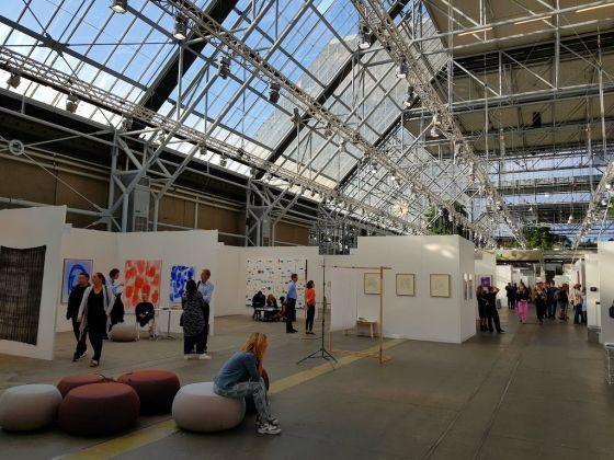 Code Art Fair - Copenhagen