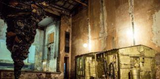 Galleria Continua a Cuba