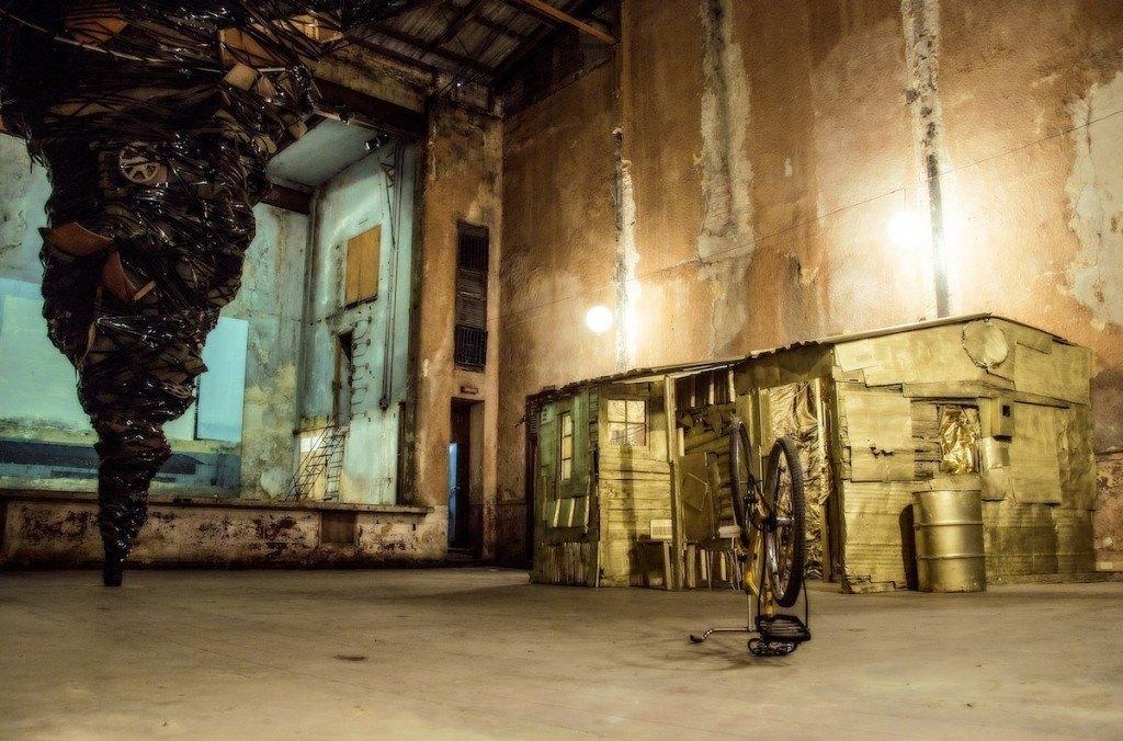 e63501ff074d Galleria Continua festeggia un anno di attività a Cuba