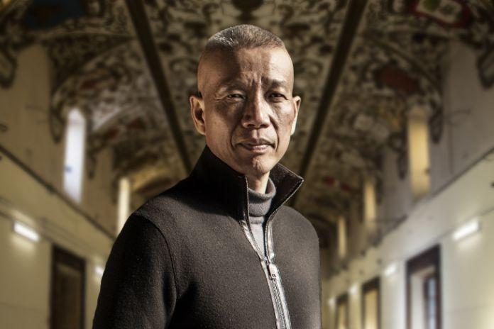 Cai Guo-Qiang courtesy Museo Nacional del Prado