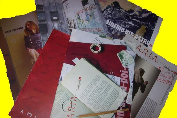 ARIA magazine