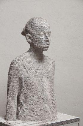 Bruno Walpoth, Nadia, 2017