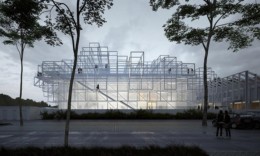 Centro Arti e Scienze Golinelli, credit Engram Studio