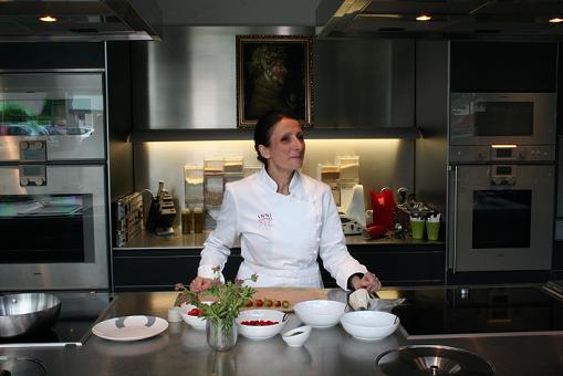 In cucina con L'Arcimboldo