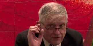 David Hockney Interview - Photoshop is Boring