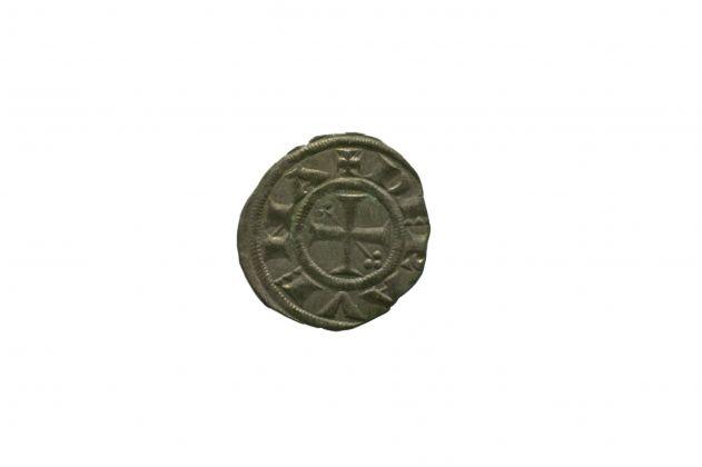 Denaro arcivescovile di Ravenna, dal 1232