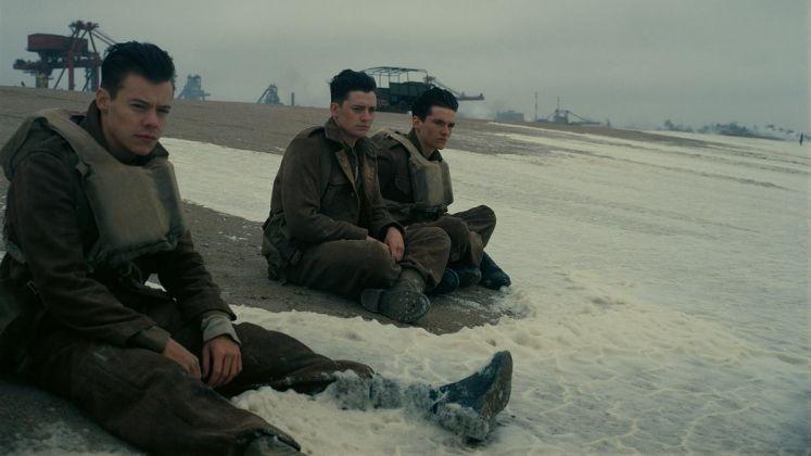 Dunkirk di Cristopher Nolan