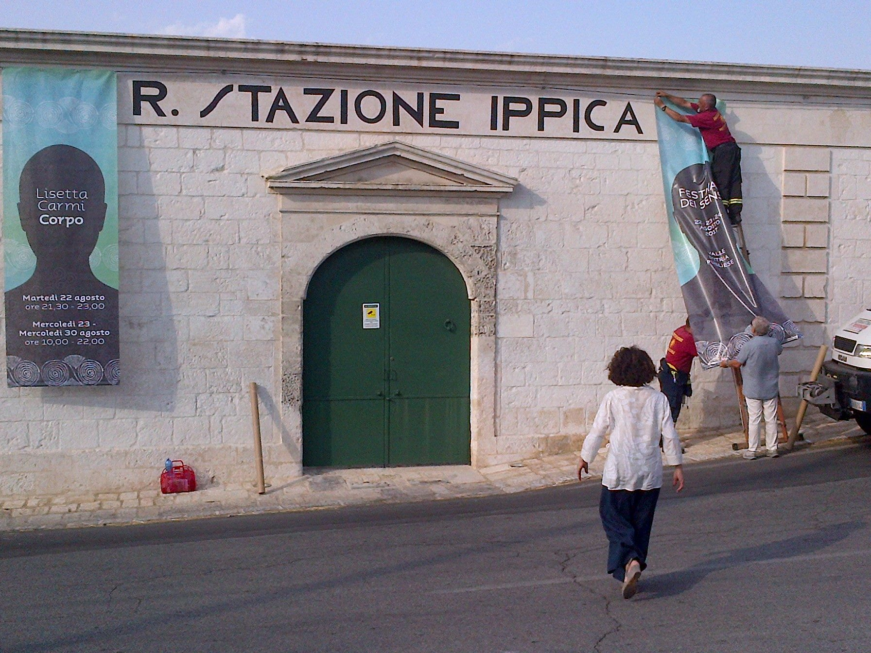 Calendario Eventi Martina Franca.Ritorna In Puglia Il Festival Dei Sensi Artribune