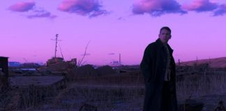 First reformed di Paul Schrader