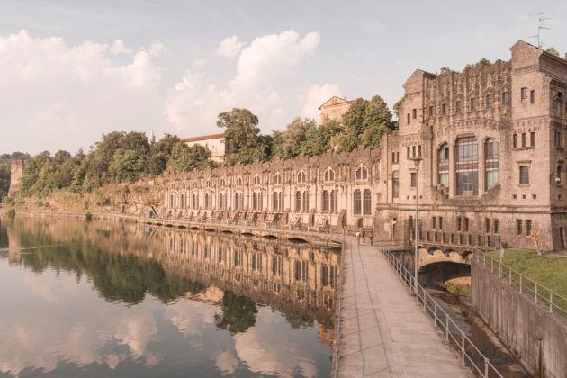 Giovanni Hänninen, Milano Bergamo 49 km