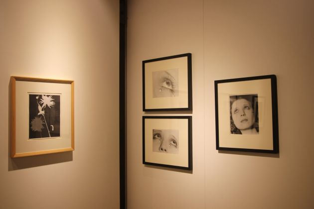 La mostra di Man Ray al Castello di Conversano