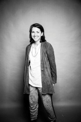 Janine von Thungen. Photo Alberto Guerri, 2017