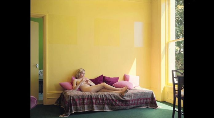 Jeff Wall Summer Afternoons, 11 artists on photography