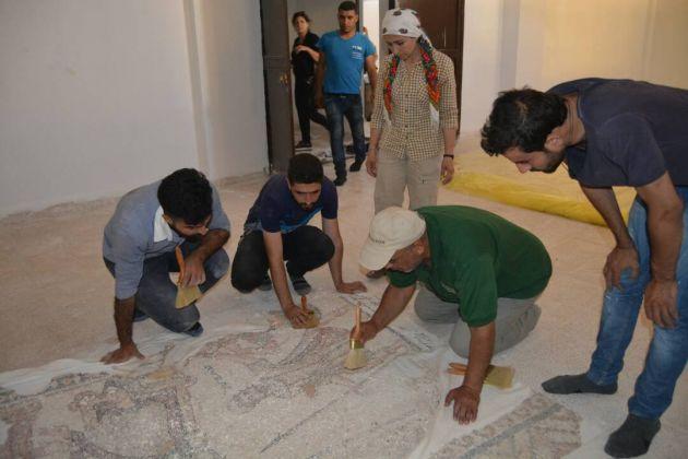 Kobane, Tell Shiyukh Tahtani