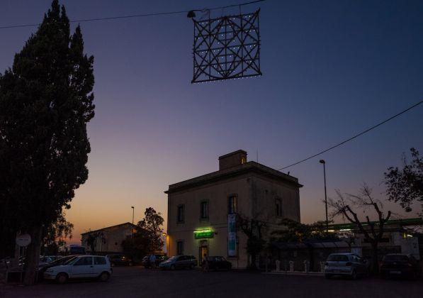 Lastation, Ramdom Gagliano del Capo_Lecce, foto Sergio De Riccardis