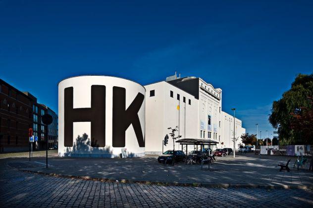 M HKA, Anversa