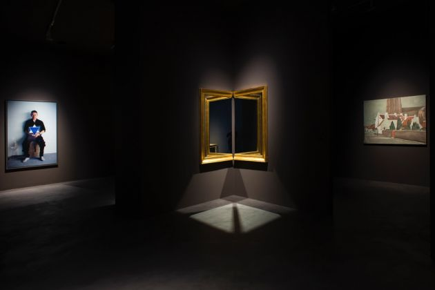 M HKA Collection, Anversa. Photo M HKA