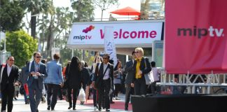 MIP – Marché International des Programmes de Communication