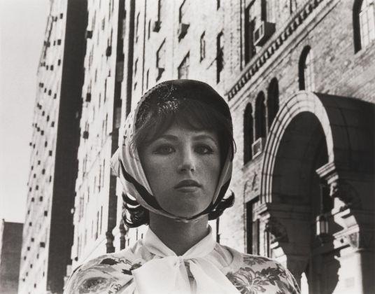 Cindy Sherman, Untitled Film Still #17 1978