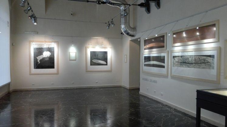 Perentoria Figura, Istituto Centrale per la Grafica, Roma