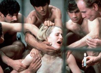 Pier Paolo Pasolini, 120 giornate di Sodoma, 1975. Still da film