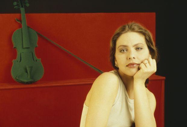Primi Piani – Le icone del cinema italiano fotografate da Pino Settanni - Ornella Muti
