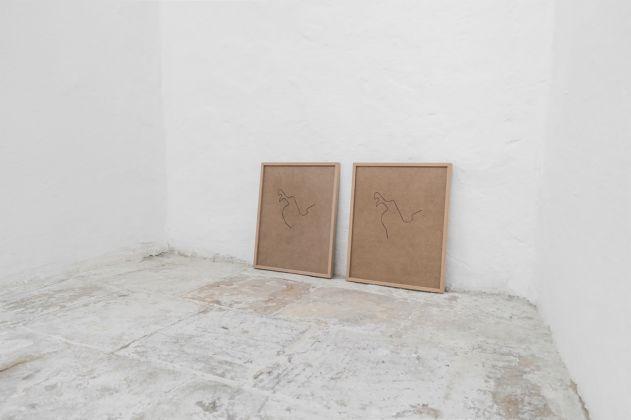 Rafa Munárriz, Desde la curva cerrada, 2017