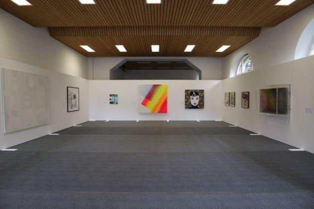 St. Moritz Art Masters 2017