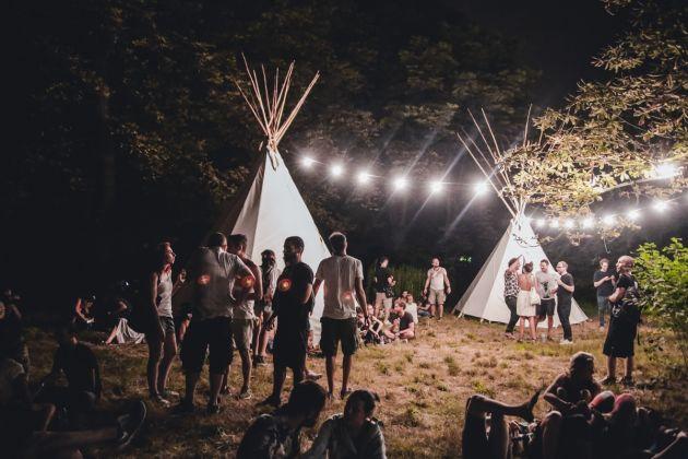 Terraforma Festival 2017. Photo Michela Di Savino
