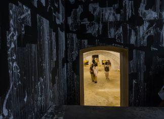Veduta mostra, Misurare il tempo_Simon d'Exéa e Giancarlo Pediconi, courtesy Capo d'Arte, foto Sergio De Riccardis