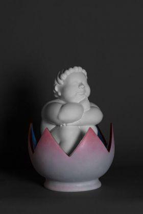 Wal, L'uovo di struzzo, 2012-13