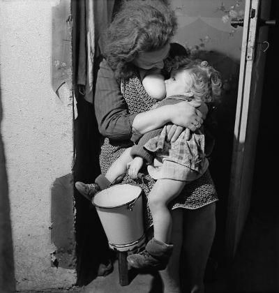 Werner Bischof, Bonn, Germany, 1946 © Werner Bischof Magnum Photos