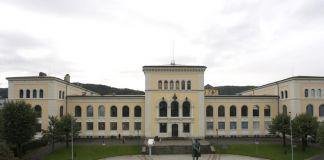 University Museum di Bergen