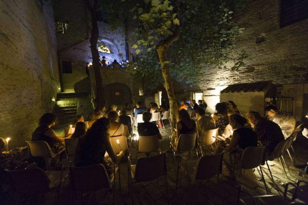 Canti del silenzio, Museoarti monastiche, ph. Fabbri Lorenzo