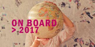 On board - manifesto