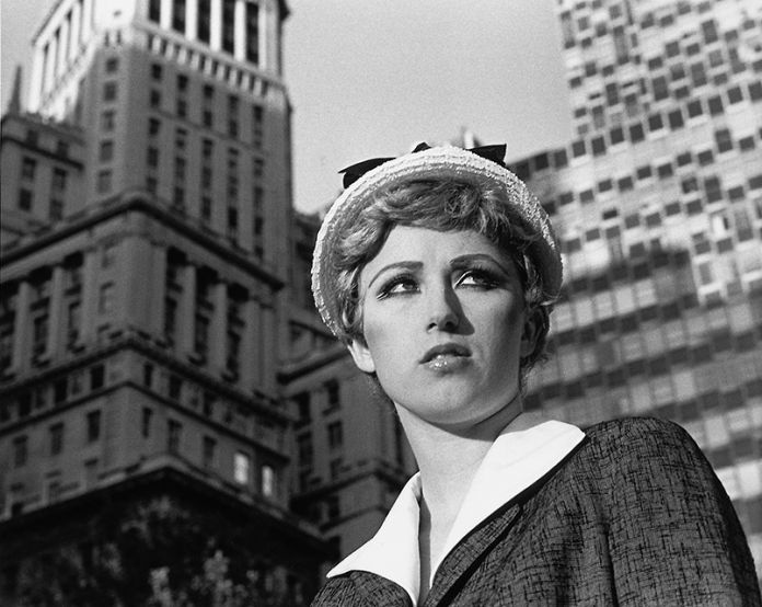 Cindy Sherman, Untitled Film Still #21