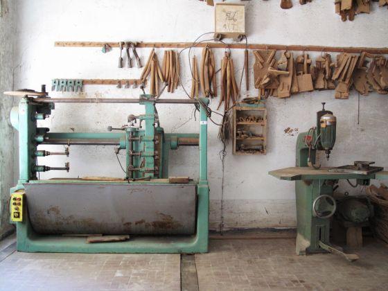 Ex Laboratorio Guido Rocca