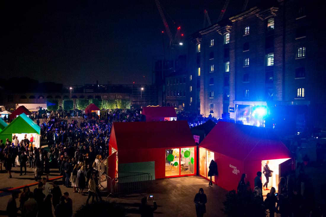 designjunction, London Design Festival 2016