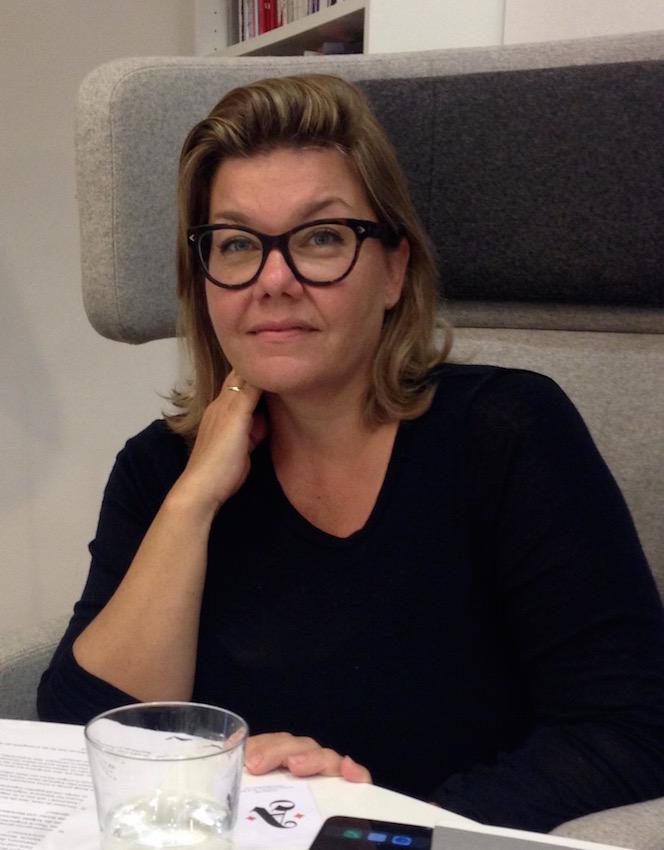 Lilli Hollein, direttrice Vienna Design Week