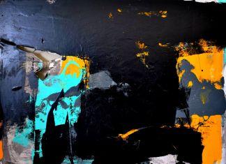 Alina Ditot, Paesaggio proibito, 2017