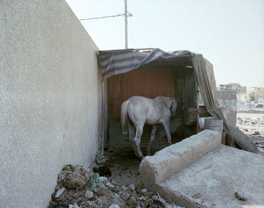 Antonio Ottomanelli, Baghdad, Sadr City