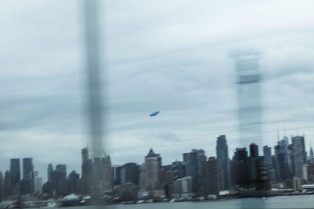 Antonio Ottomanelli, New York Drone