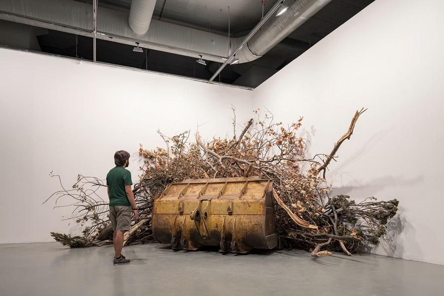 Biennale di Istanbul 2017. Ph. Sahir Ugur Eren