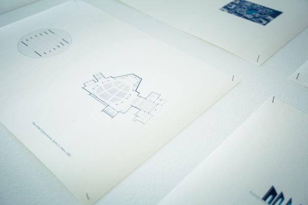 Microcities/Socks, photos by Giovanni Stella, Courtesy Fondazione MAXXI