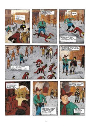 David B. & Christophe Blain, La Rivolta di HopFrog (Oblomov Edizioni, 2017)